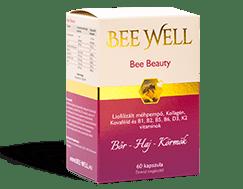 Bee Beauty méhpempő