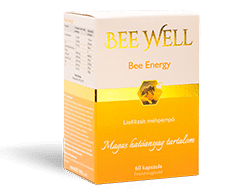 Bee Energy Méhpempő