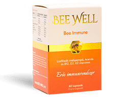 Bee Immune méhpempő