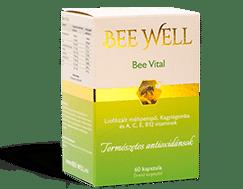 Bee Vital méhpempő